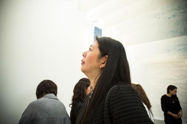 仏パリを拠点に世界的な照明デザイナーとして活躍する石井リーサ明理さん