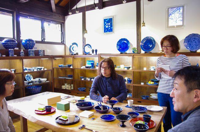 坂本窯陶工房2