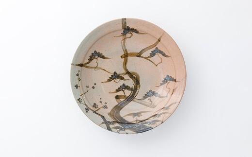 Karatsu-yaki, Karatsu porcelain