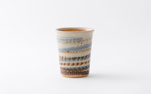 Shiraishi-yaki Shiraishi pottery