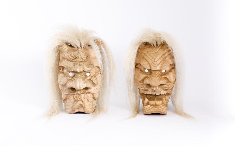 Furyu-men, Furyu mask