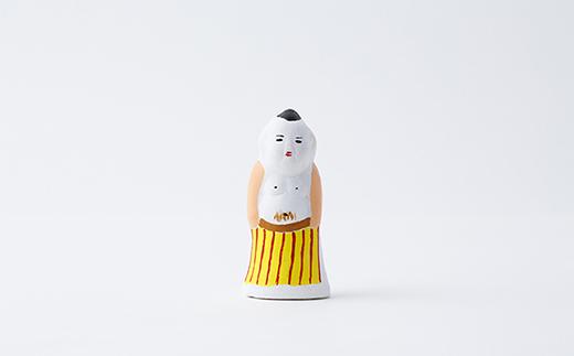 ふるさと納税返礼品_尾崎人形/高栁政廣/相撲取り