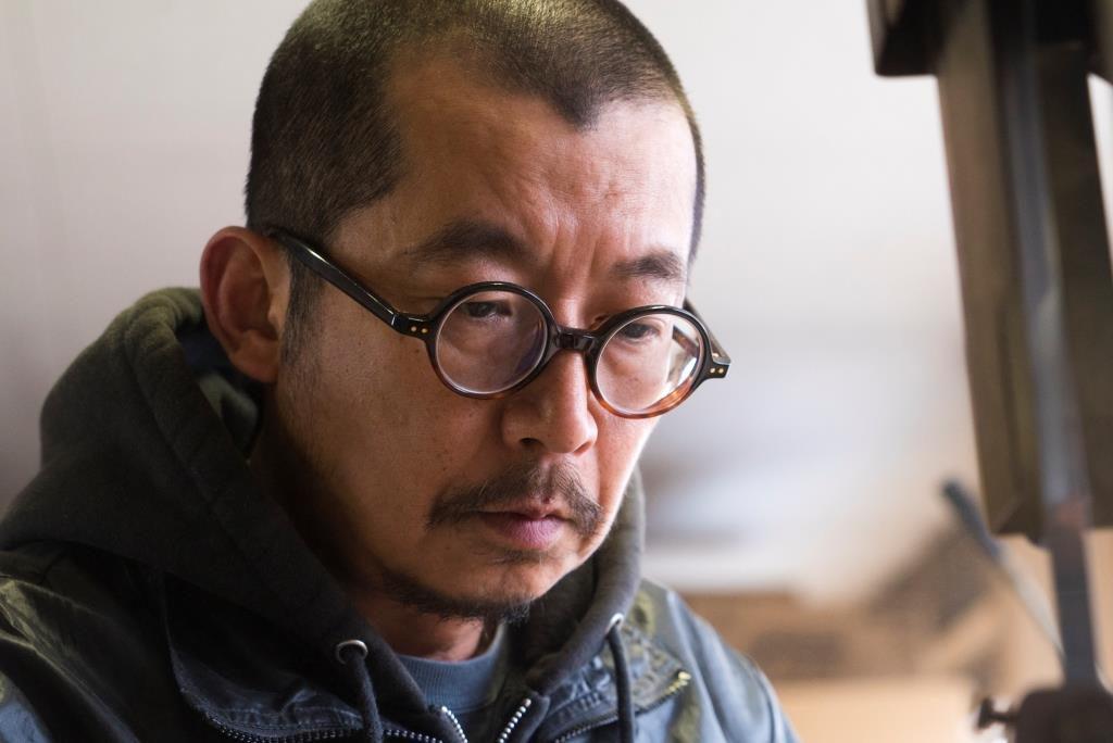 飛鳥工房の代表取締役、廣松利彦さん
